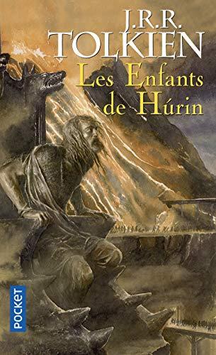9782266191838: Les enfants de Hurin