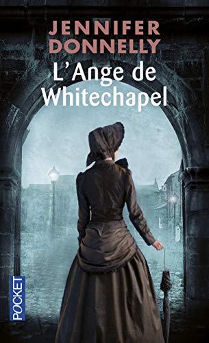 9782266191913: L'ange de Whitechapel (Pocket)