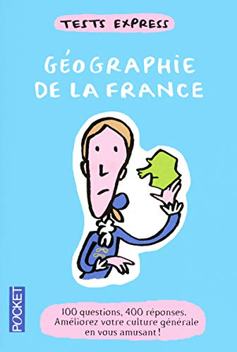 GEOGRAPHIE FRANCE - TESTS EXP: GUILLAUME GRAMMONT