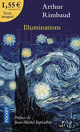 9782266192316: Les Illuminations à 1,55 euros