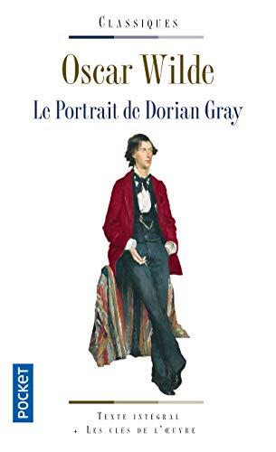 9782266192699: Le Portrait de Dorian Gray (Pocket classiques)