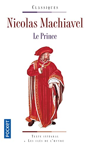 9782266192729: Le Prince (French Edition)