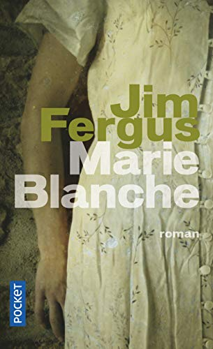 9782266192743: Marie-Blanche (Pocket)