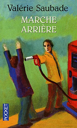 9782266193276: Marche arrière (Pocket)