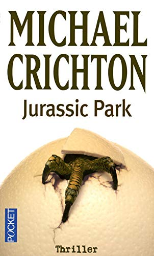 9782266193474: Jurassic Park (French Edition)