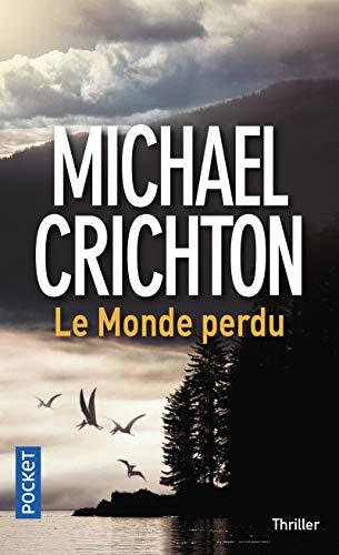 9782266193481: Le monde perdu (French Edition)