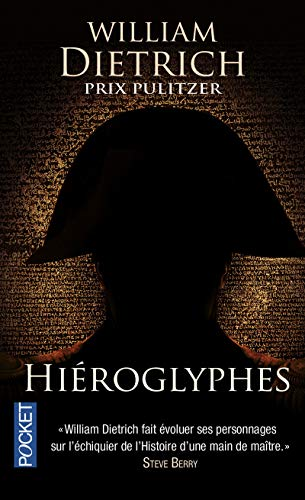 9782266194303: Hieroglyphes (French Edition)