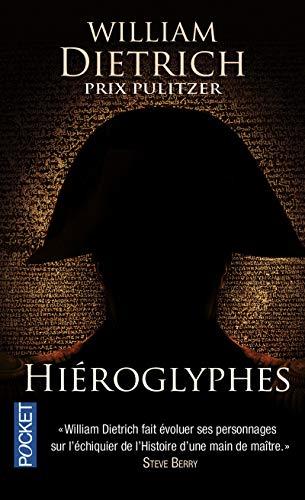 9782266194303: Hiéroglyphes