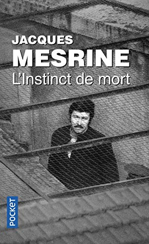 9782266194761: L'instinct de mort (Pocket)