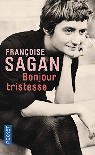 9782266195584: Bonjour Tristesse (French Edition)