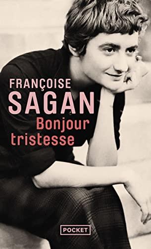9782266195584: Bonjour Tristesse [Lingua francese]: 3564