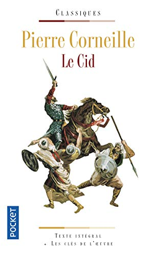 9782266196017: Le Cid (Pocket classiques)