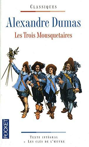 9782266196048: TROIS MOUSQUETAIRES