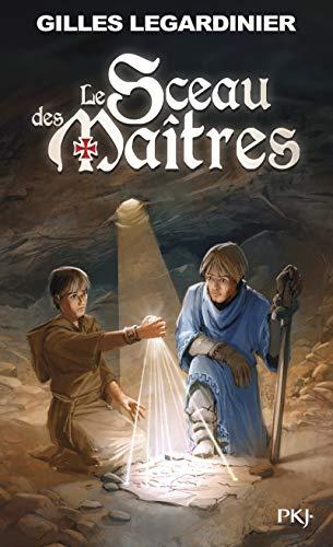 9782266196178: Le Sceau des Maîtres (Pocket Jeunesse)