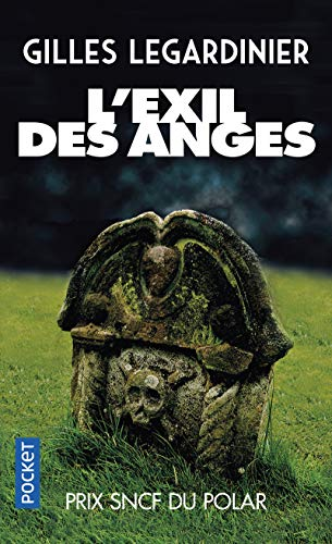 9782266196338: L'Exil Des Anges (French Edition)