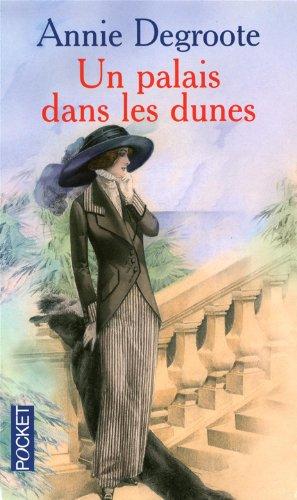 9782266196475: Un palais dans les dunes