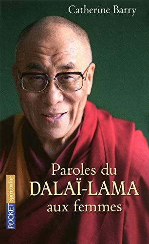 9782266196642: Paroles du Dalaï-lama aux femmes