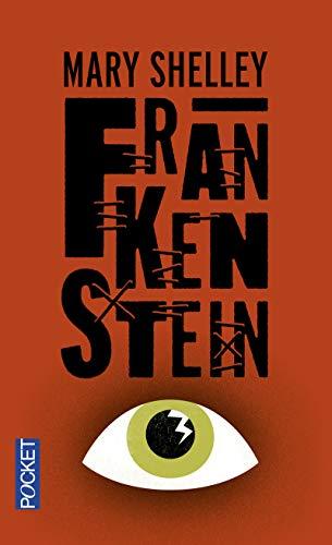 Frankenstein (French Edition): Mary Shelley