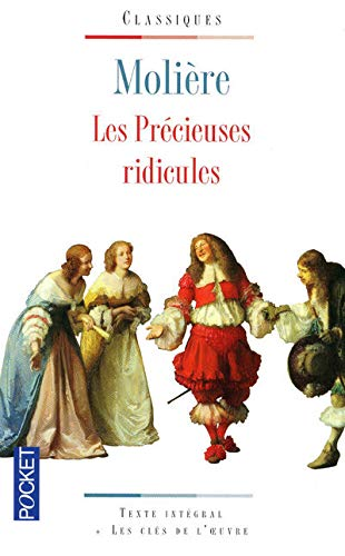 9782266196901: Les Précieuses ridicules (French Edition)