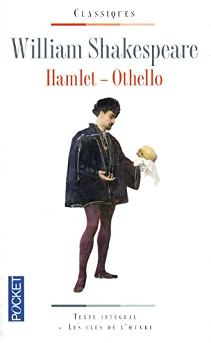 9782266196956: Othello/Hamlet (French Edition)