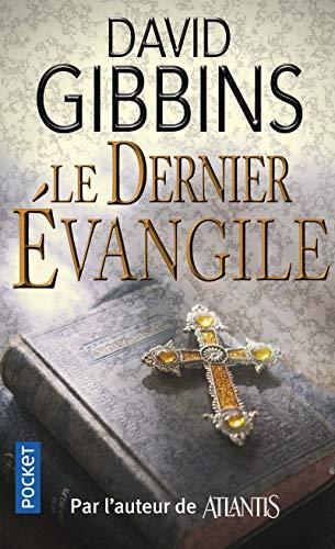 9782266196994: Le dernier évangile (French Edition)