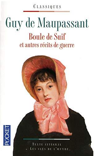 9782266197007: Boule De Suif (French Edition)