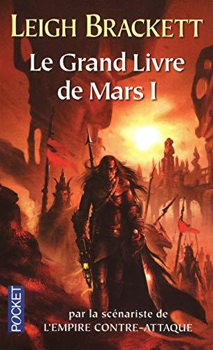 9782266197076: Le grand livre de Mars