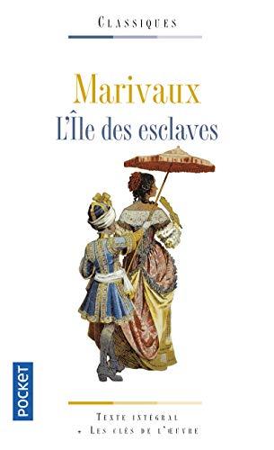 9782266197182: L'Ile des esclaves (Pocket classiques)