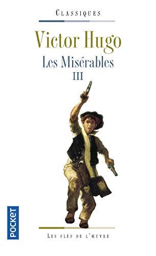 9782266197670: Les Misérables T3