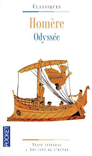 9782266197687: Odyss�e (Pocket classiques)