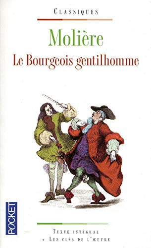 9782266197694: Le Bourgeois Gentilhomme (French Edition)
