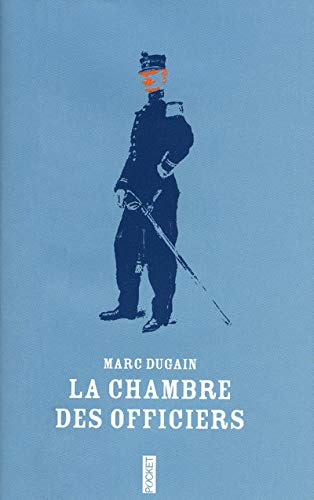 9782266197779: La chambre des officiers (French Edition)