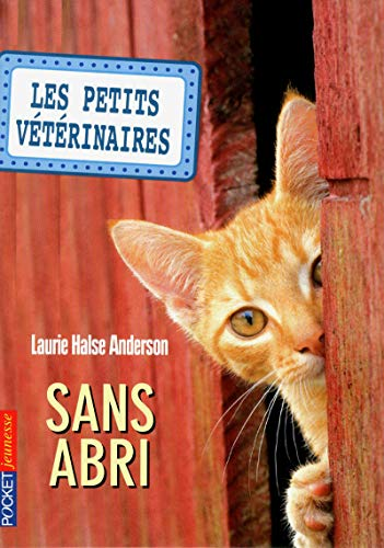 9782266197885: Petits Veterinaires N2 Sans (Vet Volunteers (French)) (French Edition)