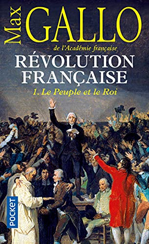 9782266198073: Revolution Francaise T1 Peuple (French Edition)
