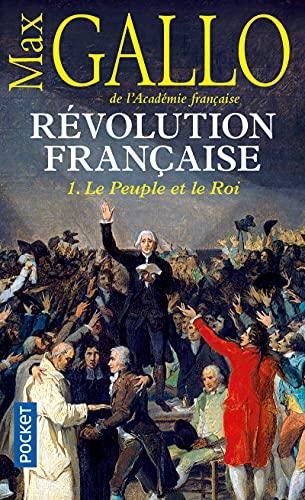 9782266198073: Révolution française (1)