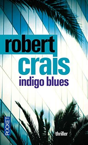 9782266198363: Indigo blues (French Edition)