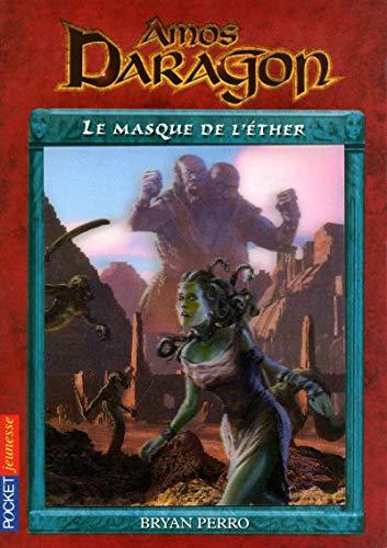 9782266198622: 11. Amos Daragon : Le masque de l'Ether (11)