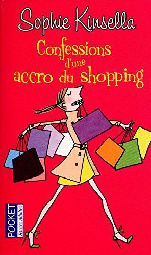 9782266198875: Confessions d'une accro du shopping (Pocket Jeunes Adultes)