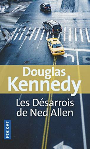 9782266199223: Les désarrois de Ned Allen