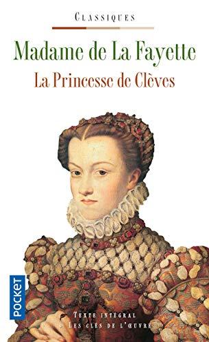 9782266199322: La princesse de Clèves