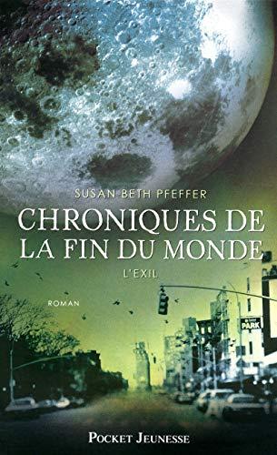 9782266199490: Chroniques de la fin du monde, Tome 2 (French Edition)