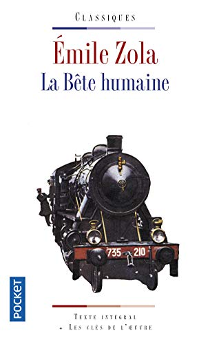 9782266199810: La Bete Humaine (French Edition)