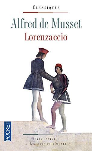 9782266199841: Lorenzaccio