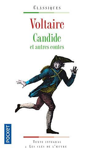 9782266199889: Candide et autres contes (Pocket classiques)