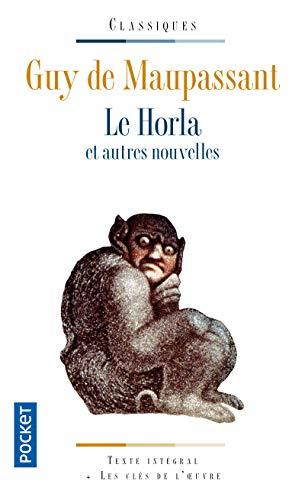 9782266199919: Le Horla (French Edition)