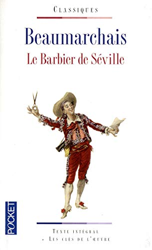 9782266200110: Le Barbierde Seville (French Edition)