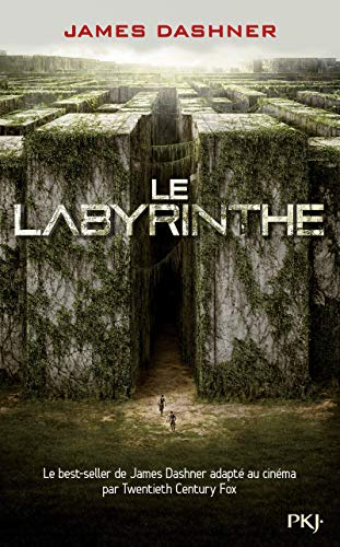 9782266200127: 1. L'épreuve : Le labyrinthe