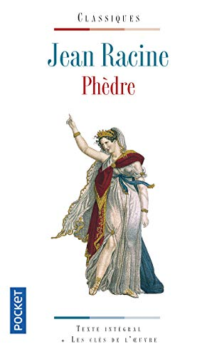 Phedre (French Edition): Jean Racine