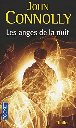 Les Anges de la Nuit (French Edition): Connolly, John