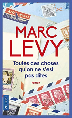 9782266200813: Toutes Ces Choses Qu on Ne Est (English and French Edition)